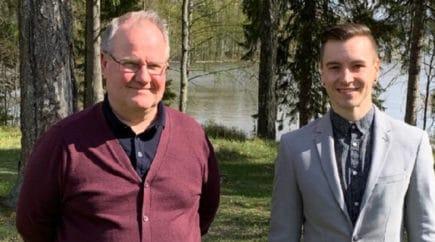 TUKEVAA KUMMIKUMPPANUUTTA JA VOITOKASTA SUUNNITTELUTYÖTÄ